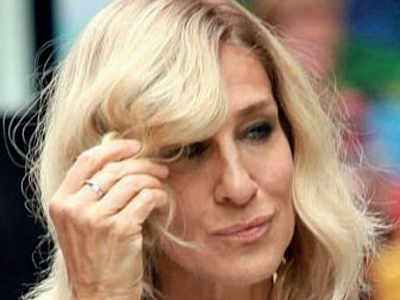 Sarah Jessica Parker hurt by Sex and the City feud