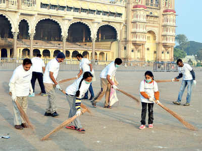 An internship with Swachh Bharat will get you extra points