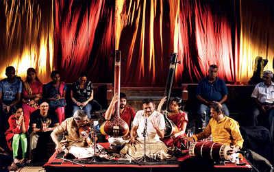 Trolls cannot silence me or my music: TM Krishna
