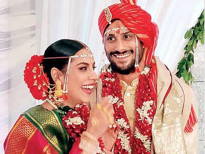 When papa Raj danced at son Prateik's wedding