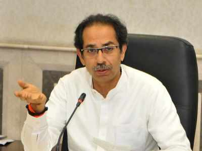 Uddhav Thackeray: Told aviation minister, need more time to resume flights