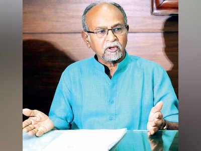 Akhil Bharatiya Sahitya Mahamandal chief quits