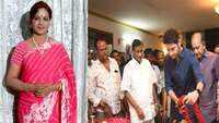 Mahesh Babu's stepmom and veteran actress-director Vijaya Nirmala passes away