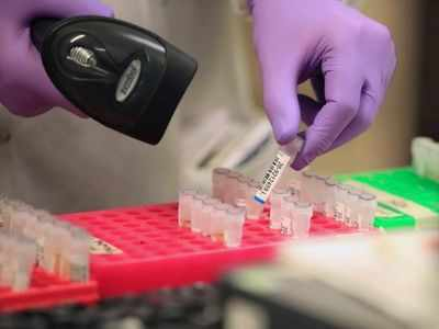Coronavirus outbreak: No new Covid-19 cases recorded in Gujarat in the past 12 hours