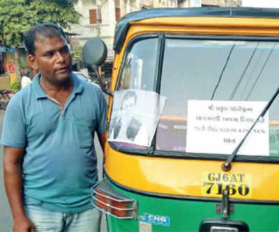 Rahul's 'jabra' fan