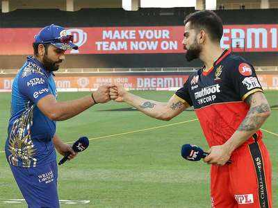 MI vs RCB: Can't think of more exciting game to start IPL 2021, says Virat Kohli