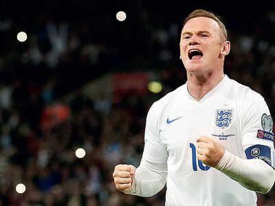 Rooney tunes