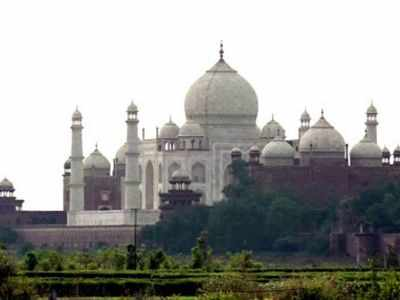 Taj Mahal reopens for tourists from today