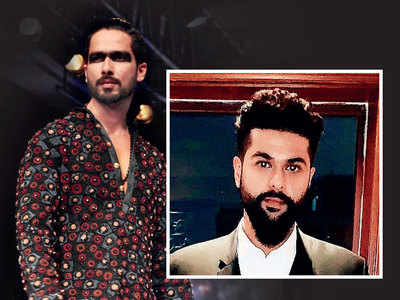 Keeping it stylish: Shahid Kapoor's stylist decodes his look