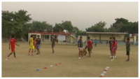 Jammu youths achieving new heights in football