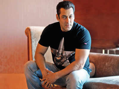 Watch: Salman Khan sends ration to people in need amid COVID-19 lockdown
