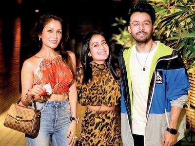Now a virtual singing reality show that will be judged by Kakkar siblings, Neha, Sonu and Tony