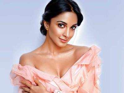 Kiara Advani: I want to do a comedy with Karan Johar