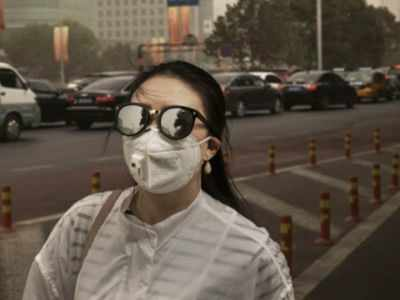 WHO says new China virus could spread, it's warning all hospitals