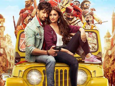 Jabariya Jodi movie review: This Sidharth Malhotra, Parineeti Chopra film is a scrambled mess