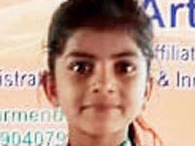 Shivya wins kata gold in state meet