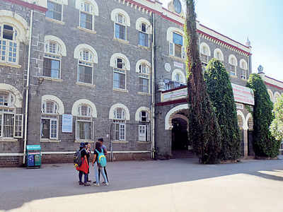 Confusion in colleges over shutdown order