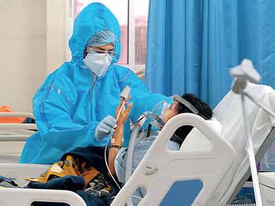 Thane, Kalyan-Dombivali, Navi Mumbai to get 5,000 beds this week to counter surge in cases