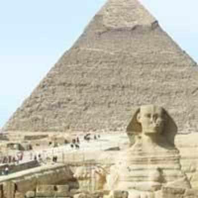 Egyptian Escape