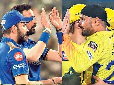 Mumbai Indians or Chennai Super Kings: who will take home the title?