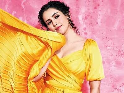 Sanya Malhotra: I can't believe I'm doing a Shah Rukh Khan film!
