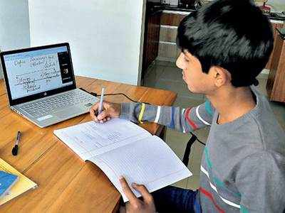 Not all can afford online teaching: HC