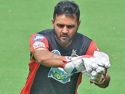 'Bring Parthiv Patel back for West Indies series'