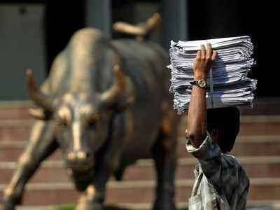 Sensex reclaims 38,000 mark, Nifty up 120 points