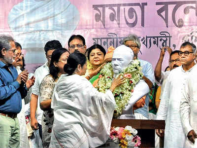 '8 from TMC killed in WB violence'