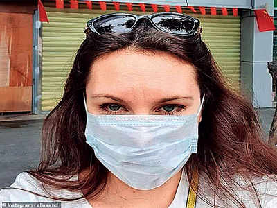 Hospital in Russia sues woman for fleeing quarantine