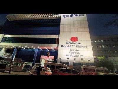 Poona Hospital turns down 2, faces action