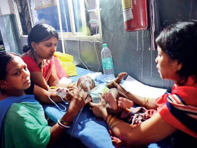 Brain fever hits Bihar once again