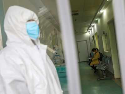 Italy records 368 new coronavirus deaths in 24 hours