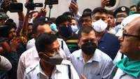 West Bengal: BJP leader Rakesh Singh held in Pamela drug case