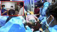 Kozhikode air crash: 'As we entered the flight, we saw some passengers stuck between the seats'