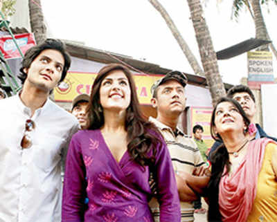 Film review: Sonali Cable