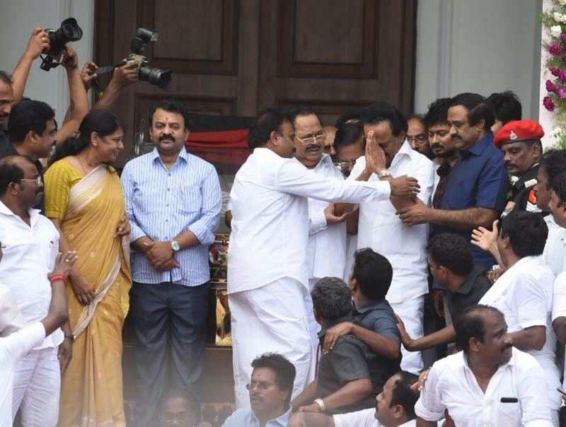 Stalin thanks people of Tamil Nadu