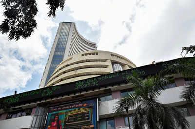 Sensex hits record high of 40,345; Nifty tops 11,900