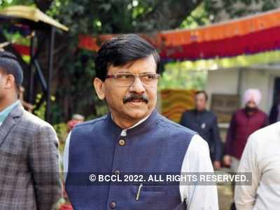 Sanjay Raut: MVA government is stable, nothing to worry about