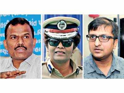 24 IAS, IPS officers with MBBS to be roped in?