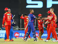 IPL: Dominant Delhi back on top with big win over Punjab