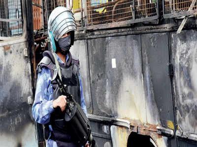 Bengaluru violence: NIA arrests key conspirator
