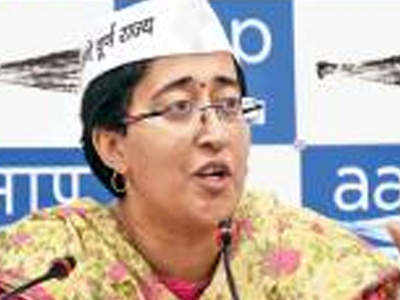 Delhi news live updates: City to get 15.19 lakh vaccine doses in July, says AAP MLA Atishi