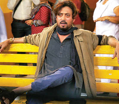Irrfan questions our netas on the system