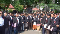 Delhi: Lawyers to hold protest march against Tis Hazari Court violence