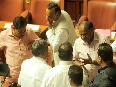 Farmers, cops, students... Chief Minister HD Kumaraswamy will please all