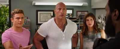 Baywatch movie review: Priyanka Chopra's Hollywood debut falls flat alongside The Rock and Zac Efron