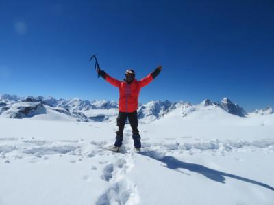 Meet Vasai-born Harshvardhan Joshi who aims to summit Mt Everest