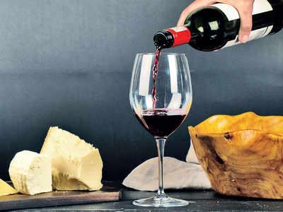 PLAN AHEAD: The taste of wine