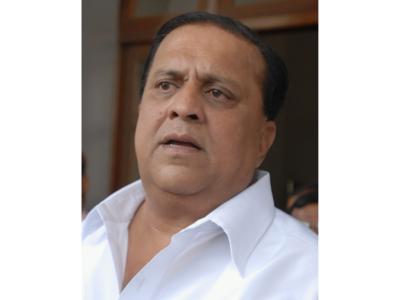 Maharashtra cabinet minister Hasan Mushrif tests positive for COVID-19